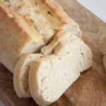Basic White Bread - vegan| ElephantasticVegan.com