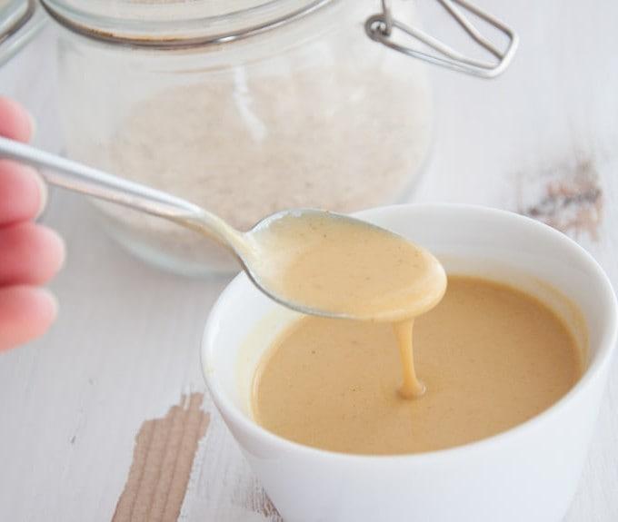 Nooch Cheese Sauce