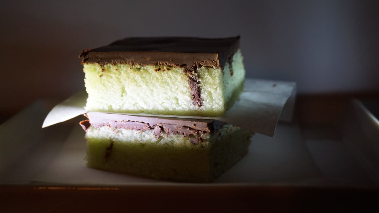 poison cake for halloween