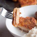 Chick-O-Vilet Vegan Fried Chicken