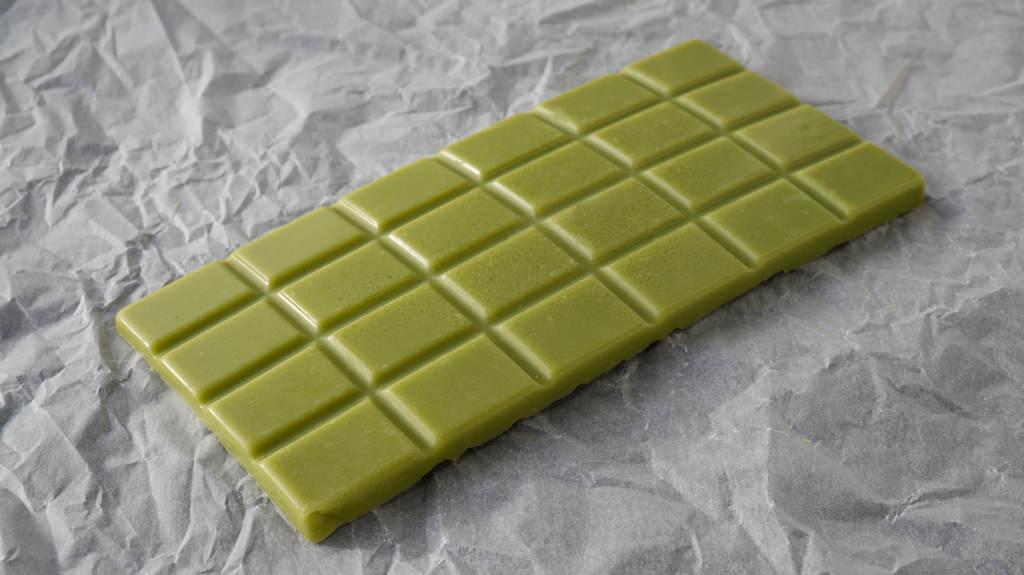 Matcha Chocolate Elephantastic Vegan