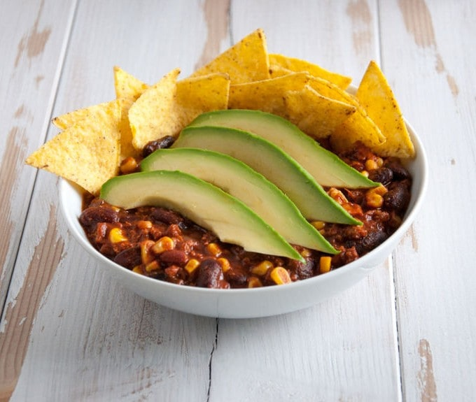 Superbowl of Chili