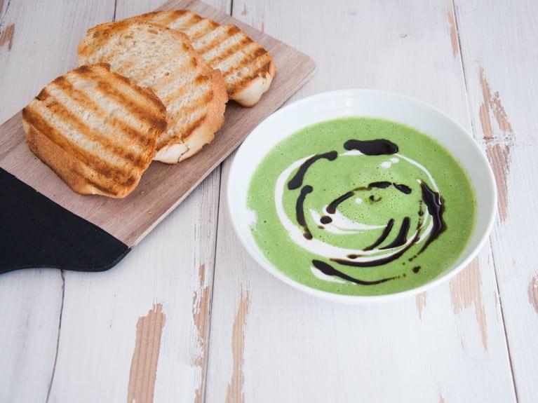 Cream Of Broccoli Soup Recipe With Coconut Milk Recipe — Dishmaps