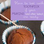 Toothpick Method