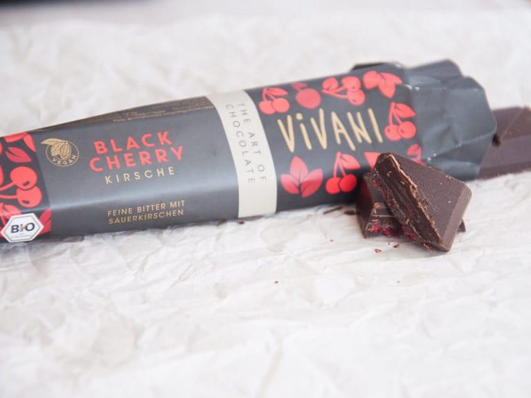 Vivani Vegan Chocolate