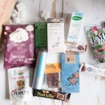 Vegan Tuck Box March Review