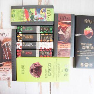 [Product Review] Vivani Vegan Chocolates