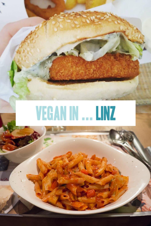 Vegan in Linz