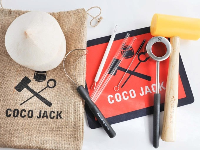 [Product Review] Coco Jack + GIVEAWAY