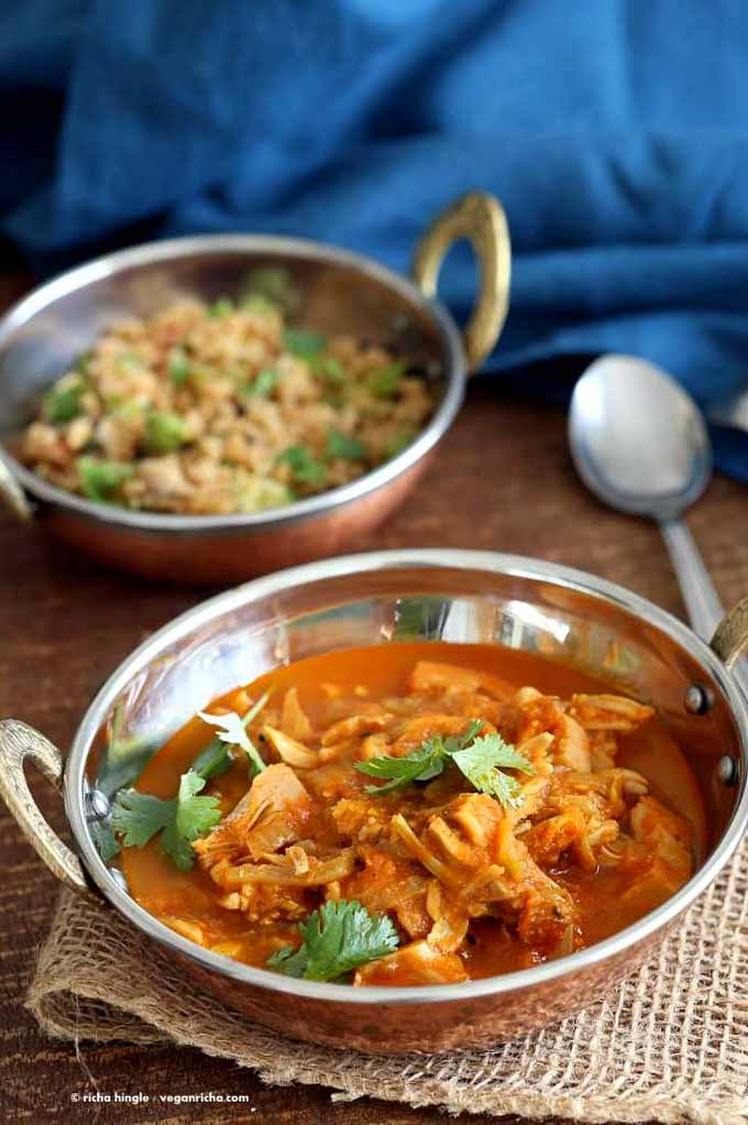 How To Make Amazing Flavourful Curry