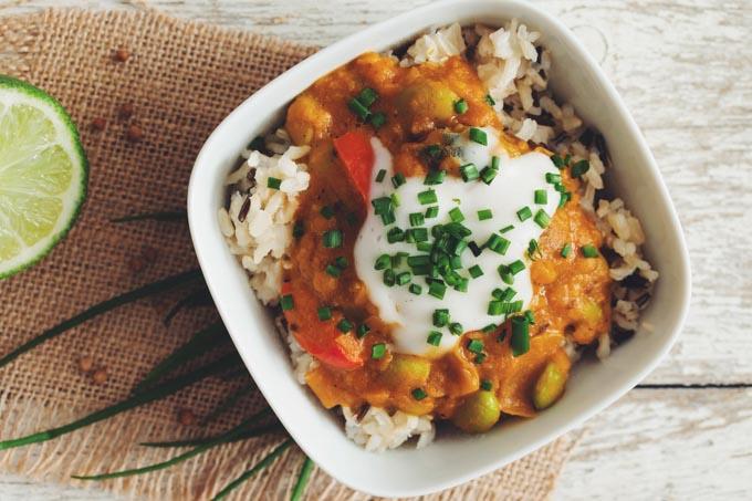 15 Amazing Vegan Curry Recipes   ElephantasticVegan.com