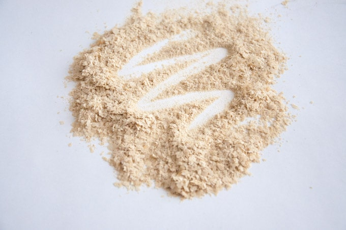 Nutritional Yeast | ElephantasticVegan.com