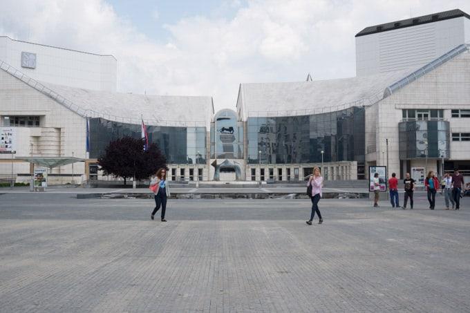 Bratislava National Theatre