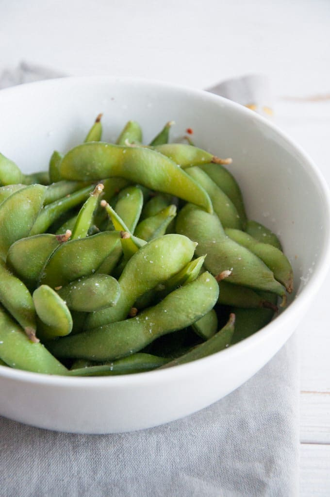 edamame snack recipes - photo #48