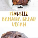 Marbled Banana Bread Pin