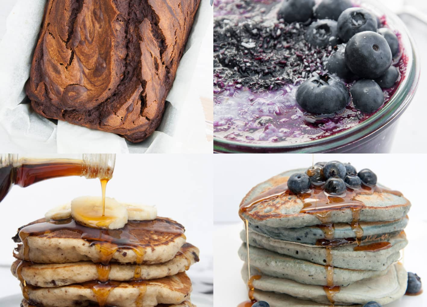 10 Sweet Vegan Breakfast Recipes Elephantastic Vegan