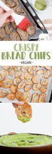 Crispy Bread Chips