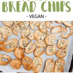 Crispy Bread Chips