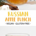Russian Apple Punch
