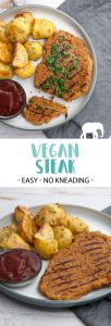 Vegan Steak
